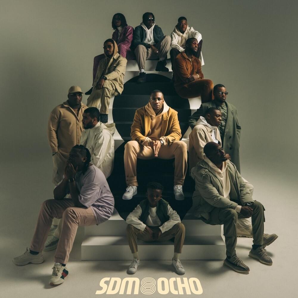 """SDM, le protégé de Booba, sort enfin son premier album solo, après une grosse prestation sur le morceau """"Bonne Journée"""". Il nous en a parlé."""