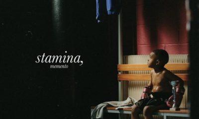 Alors que Dinos avait dévoilé Stamina, il y a seulement sept mois, le rappeur est de retour avec la moitié manquante de l'opus.